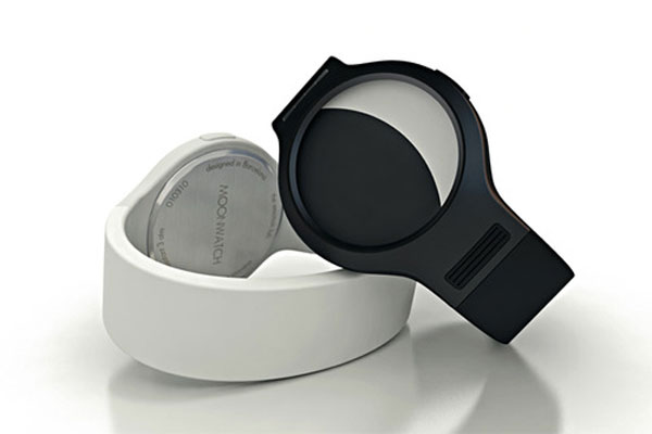 moonwatch Spanish Design Inspiration