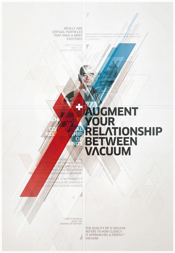 Vaacum Relationship