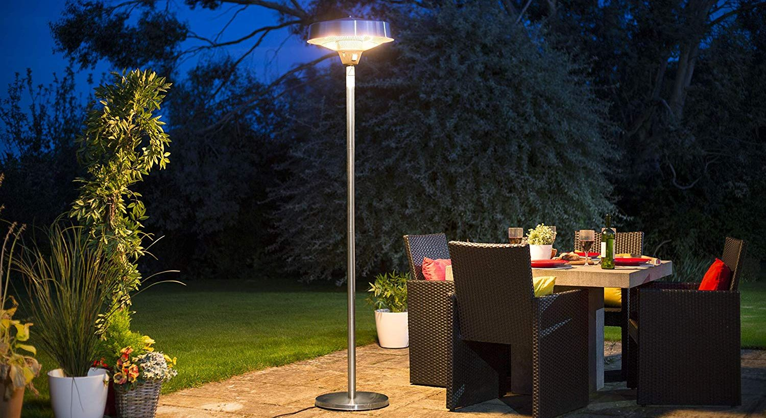 best electric patio heaters uk our