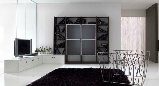 Cool living room collection by ZG Group   001 principale