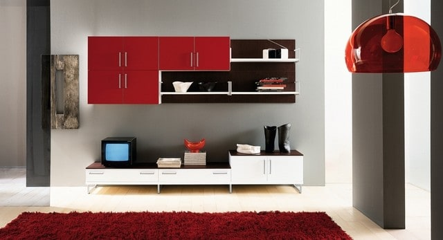Cool living room collection by ZG Group   006 principale