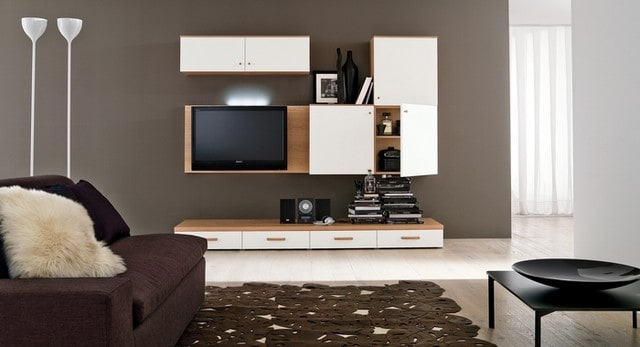 Cool living room collection by ZG Group   007 principale
