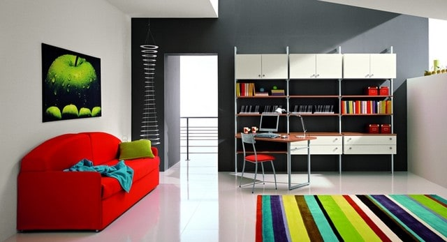 Cool living room collection by ZG Group   8051 principale