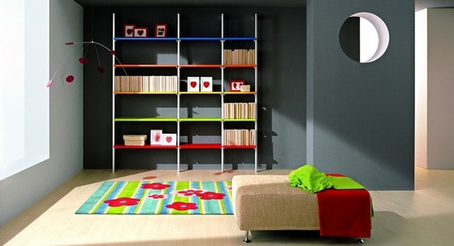 Cool living room collection by ZG Group   8052 principale
