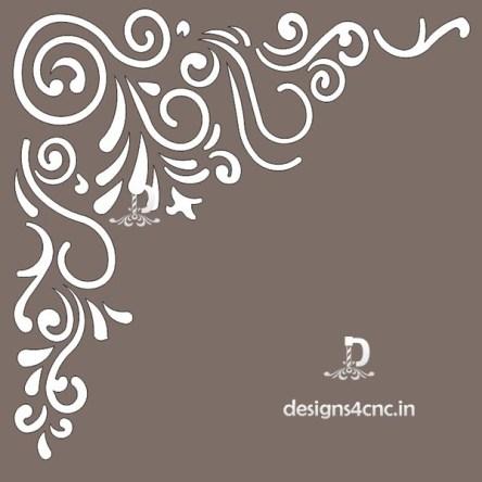 New 2021 cnc cutting jali design FREE 015