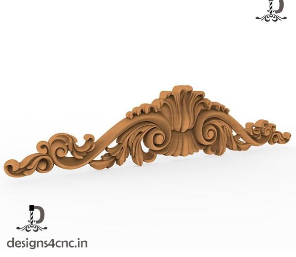 ARTCAM STL DESIGNS FILE 05