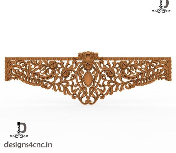 ARTCAM STL DESIGNS FILE 04