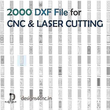 2000 laser metal cutting designs collection