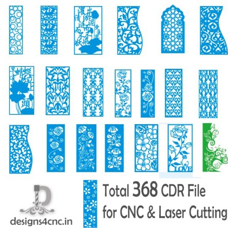 laser cut stainless steel sheet designs catalog file