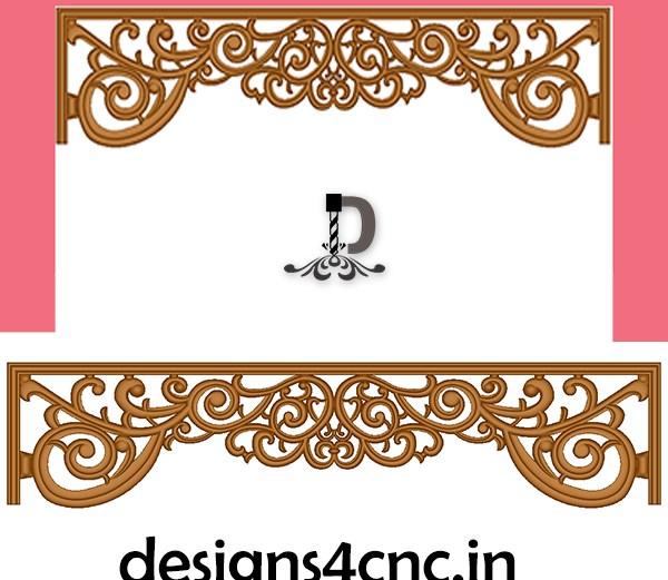 arch window design