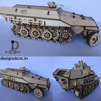 all military vehicles