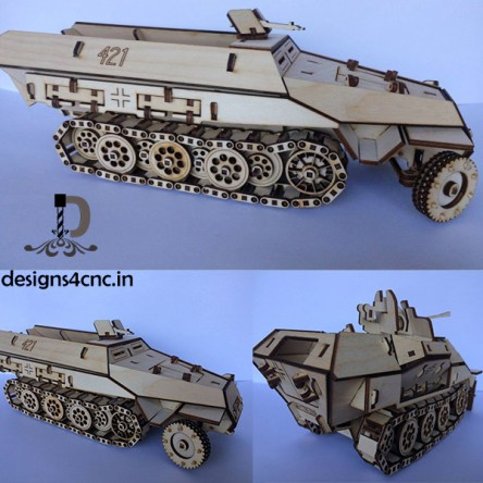 all military vehicles laser cutting vector