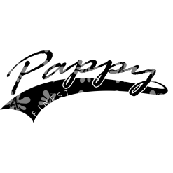 Finest Pappy T Shirts Design - Pappy SVG Baseball Tail Design