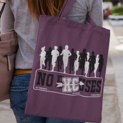 Cross Country T Shirt Print Design No Excuses XC Cross Country Distressed Team Runners Ready to Print T-Shirt Design Tote