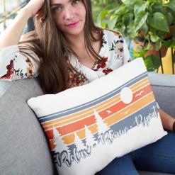 Woodland Script Design vector t shirt design home decor design