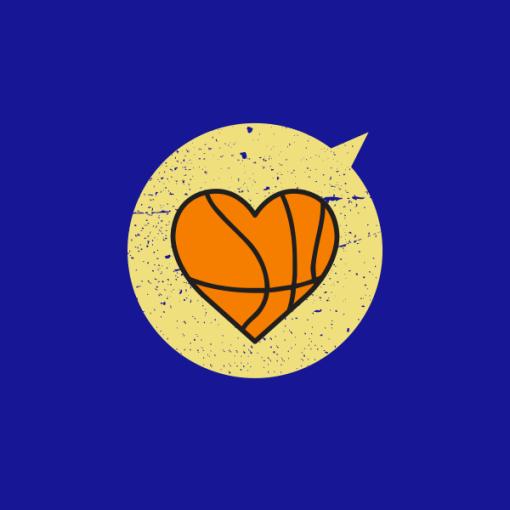 Heart Sports Basketball T Shirt Designs 2