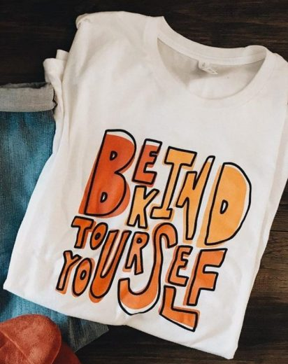 Off-Register Print T Shirt Design Trend rooted in 1960's pop art