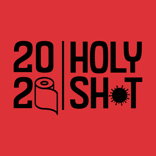 2020 Pandemic T Shirt Design - Holy Shit Coronavirus T Shirt