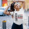 Seniors 2021 Pandemic T Shirt - Top That! Coronavirus Shirt Design 1