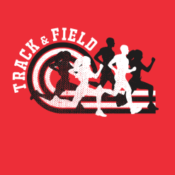 High School Track T-Shirt Designs track and field ready made distressed t shirt designs for runners