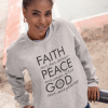 Best Christian T Shirt Designs - Religious SVG - Ready-to-Print Design