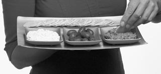 Antipasto Platter + Trays