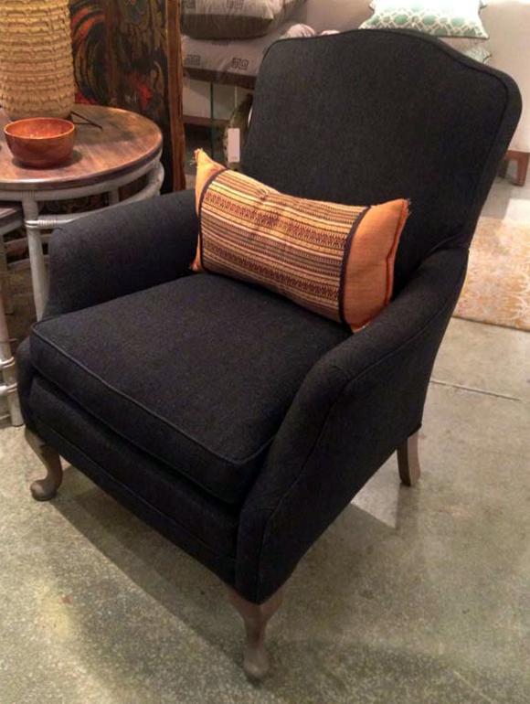 Vintage, Chair
