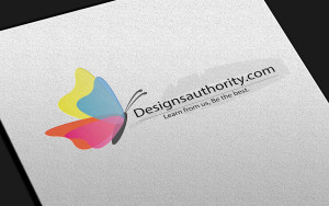 designs authority logo