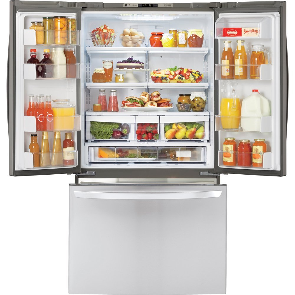 5 Best Refrigerator For Peace Of Mind U2013 A REVIEW