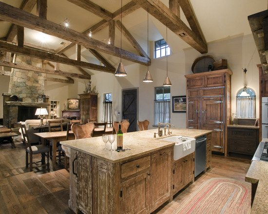 Beautiful Kitchens   41+ Pictures