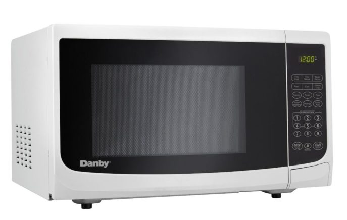 best microwave oven under $100
