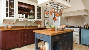 Kitchen Island Ideas on a Budget 2018 [TOP 10 UNIQUE ISLAND IDEAS]