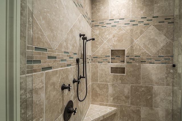 Spa Shower Is a Necessary Feature in a Beautiful Bathroom