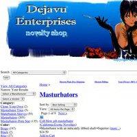 Dejavu Enterprises