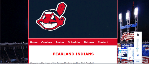 Pearland Indians
