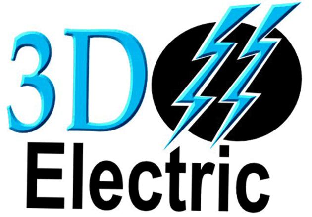 3 D Electric