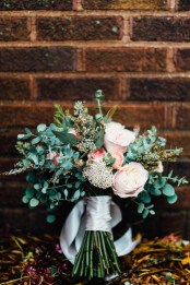 Bridal Bouquet by Geneva Floral Designer