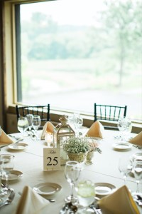 reception centerpieces by well-known illinois florist