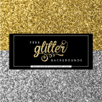 Free Glitter Backgrounds