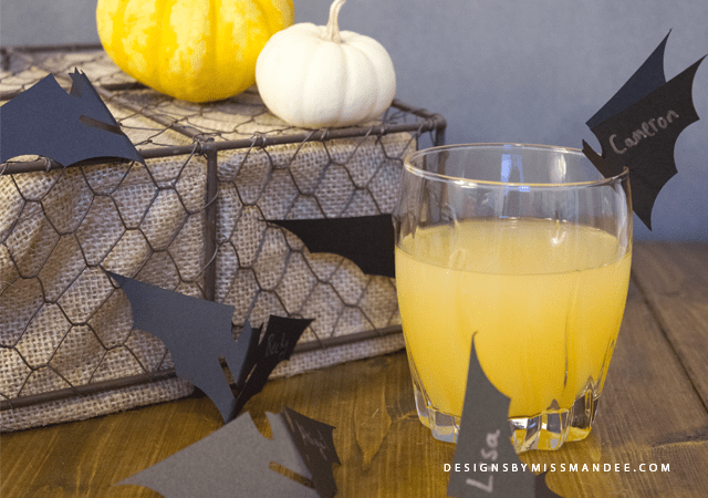 Bat Drink Markers