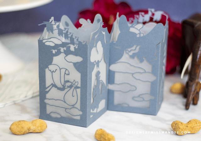 Dumbo Paper Lantern