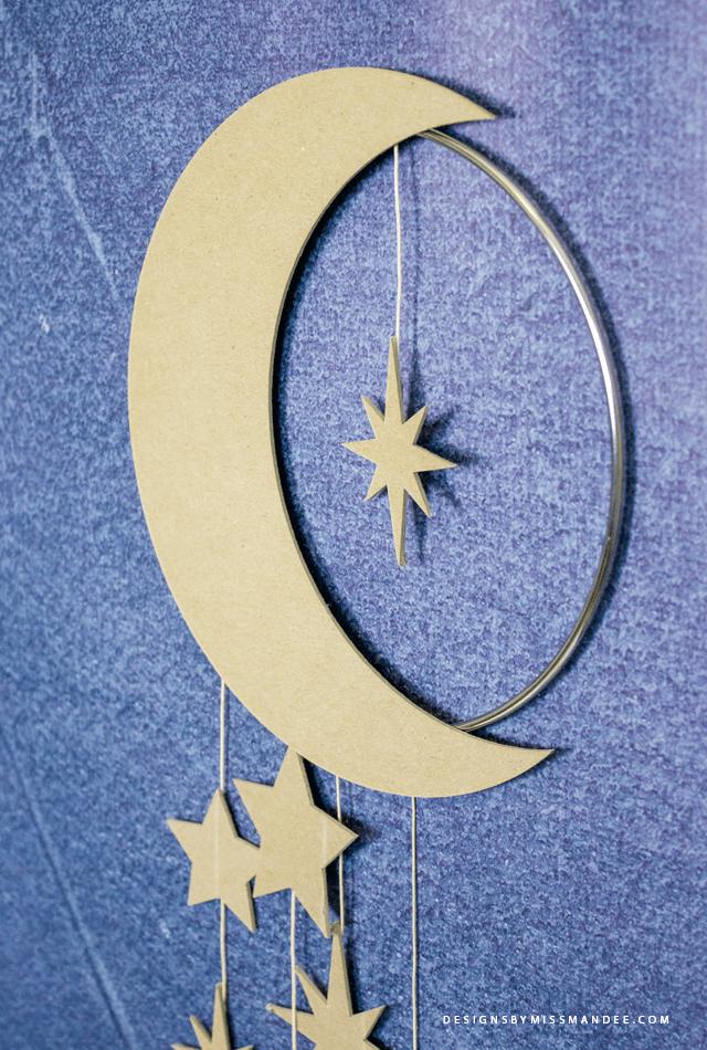 Star Wall Hanging