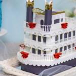 3D Riverboat