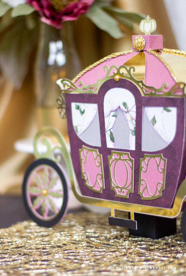 3D Carriage