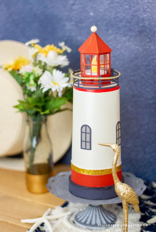 3D Lighthouse