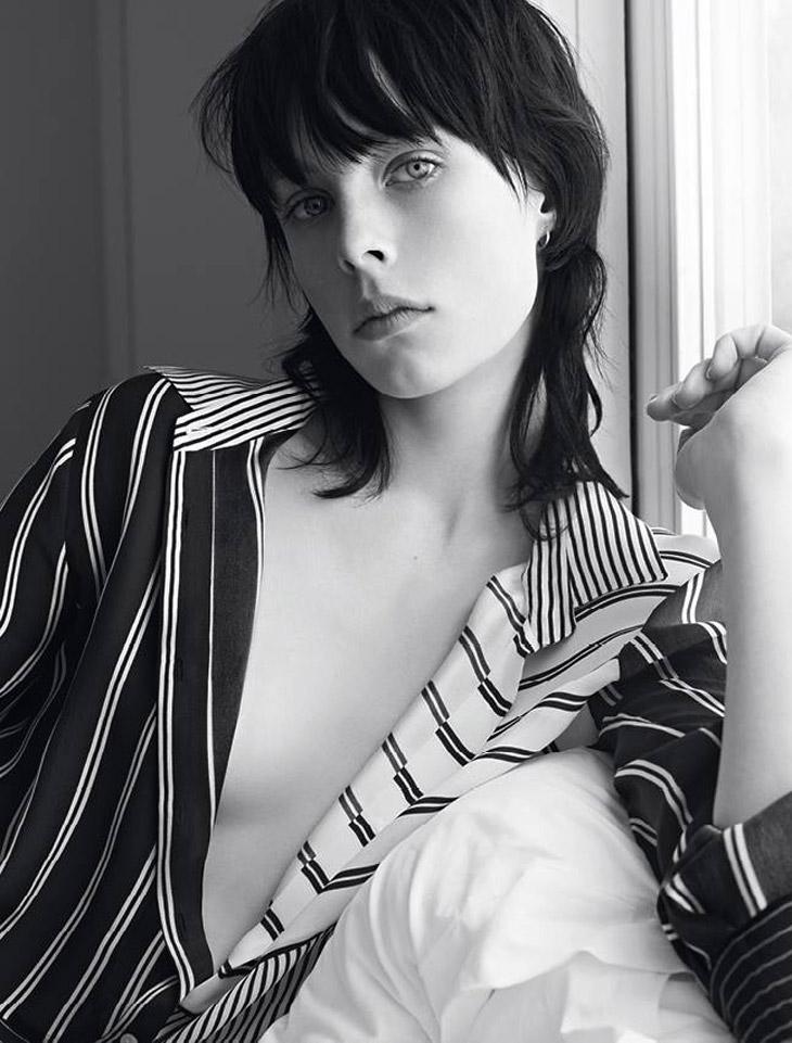 Edie Campbell