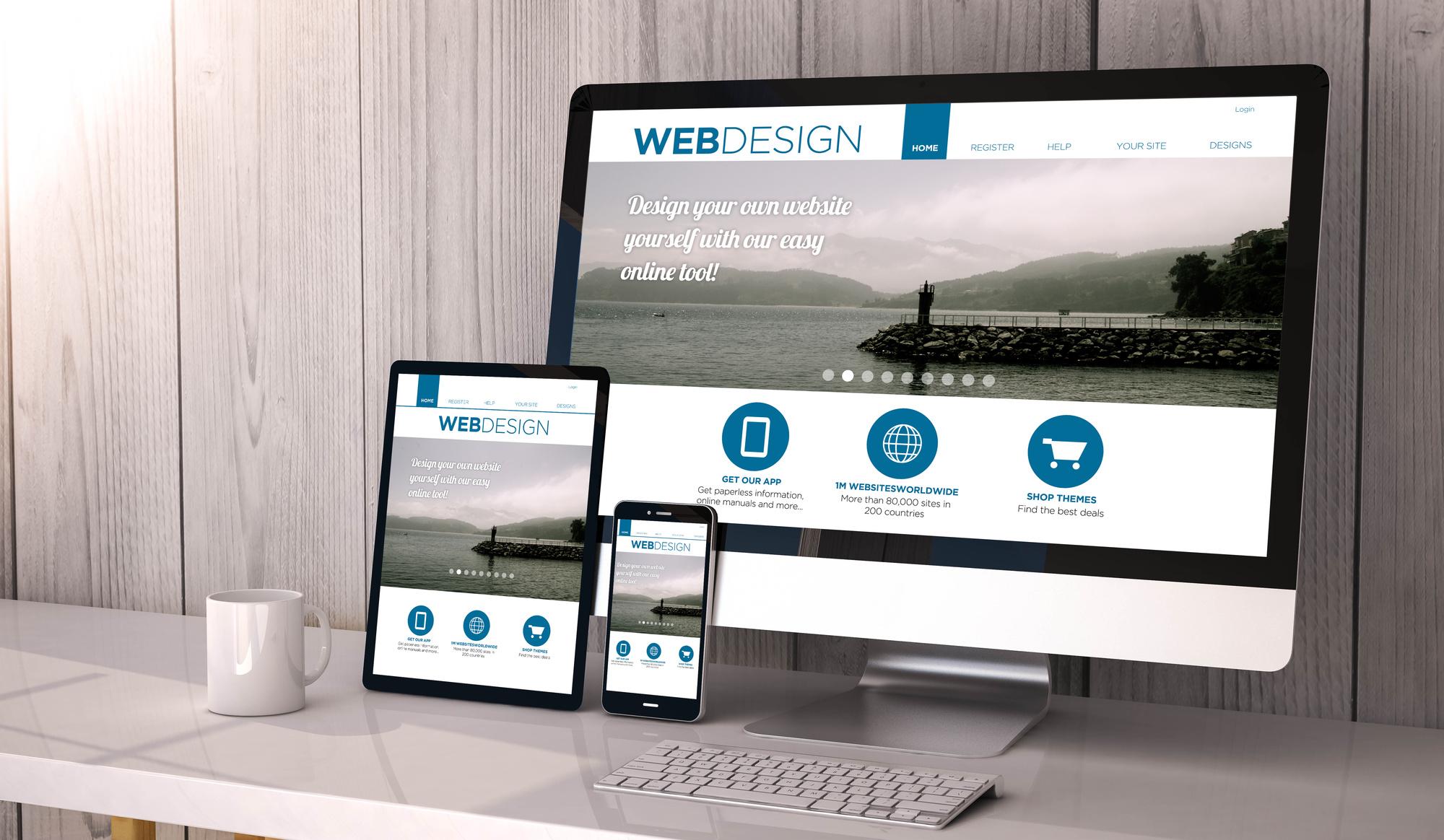 8 Tips For Mastering Website Header Design