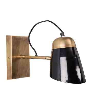 Old School wandlamp Dutchbone