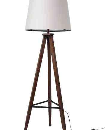 Rif vloerlamp Dutchbone