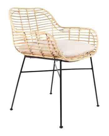 Tiger fauteuil Designshopp 1